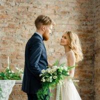 Нежные Егор и Лиза :: Анастасия