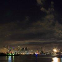 Seattle :: Alexander Moshkin