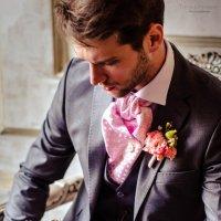 Свадьба в стиле Шебби Шик :: Таня Ланская
