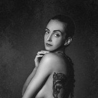 Black Swan :: Ruslan Bolgov
