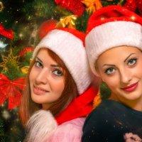 Сестры :: Андрей Володин