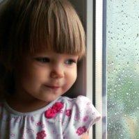 дождь :: Ирина Мищенко