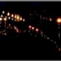 В  городе  Сочи  -  тёмные ночи ! :: Ivana