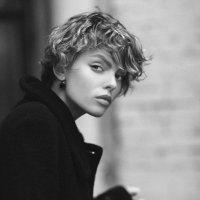 bw portrait :: Gennady Tarakanov