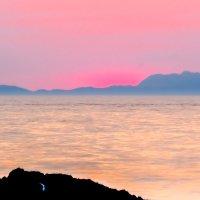 Огненное море :: Witalij Loewin