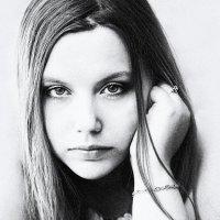 Дочь :: Ирина Лядова