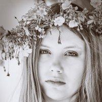 Веночек.. :: Ирина Лядова