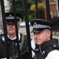 Полицейские Англии :: Антонина