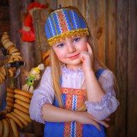 Скоро Масленица! :: Юлия Романенко