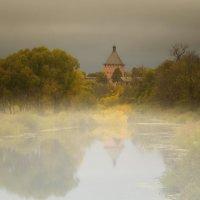 Осень в Суздале... :: leonid