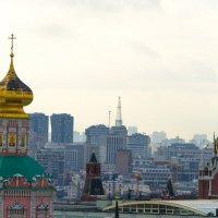 Моя Москва :: Паша К.