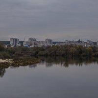 Осенний Дон :: Юрий Клишин