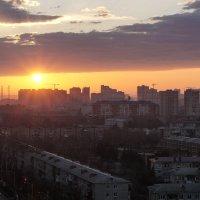 Рассвет :: Андрей Майоров