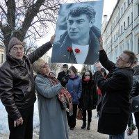 В память :: Николай Белавин