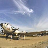 Си 47,Дакота 3,Дуглас DC 3, Ли 2,ПС 84 и другие имена . :: Alexey YakovLev
