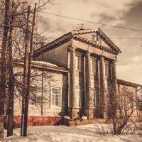 Дом Твердова :: Роман Царев