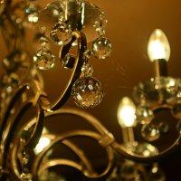 Золотая паутинка... :: BoykoOD