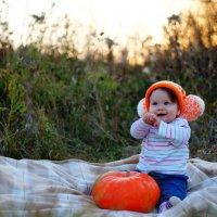 Малышка Маша :: Анастасия Сидорова
