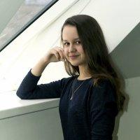 Маша :: Наталья Малкина