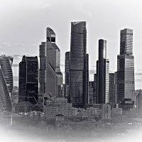 Ч-б фото :: Сергей Ру