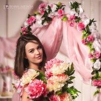 *Предвкушение весны* :: Tatyana Larionova