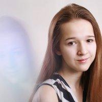 Ангел мой! :: Римма Алеева