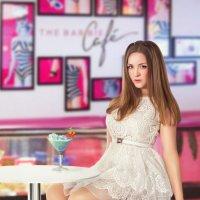 """I am a barbie girl"" :: Елена Бедакова"