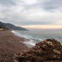 Закат, Летоянни, Сицилия :: Witalij Loewin