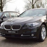BMW 250d. :: Schbrukunow Gennadi