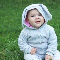 Малышка :: Валерия Позднякова