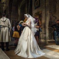 Чужая свадьба :: Shapiro Svetlana