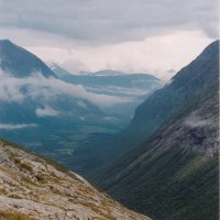 Норвегия :: imants_leopolds žīgurs