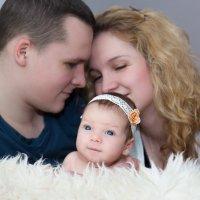 Малышка :: Александра Гущина