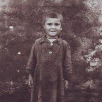 Маша. Серпухов, 1927 год :: Нина Корешкова