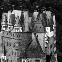 Башенки замка Эльц :: Alexander Andronik