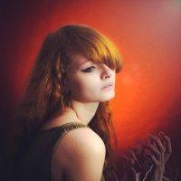 Ангельское падение :: Violetta