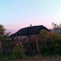 И здесь когда-то жила семья :: Владимир Ростовский