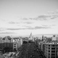 Москва :: Дмитрий Кононов