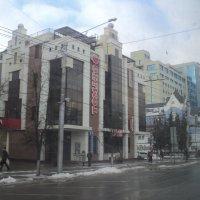По дороге в Калуге.. :: Ольга Кривых