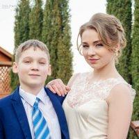 Брат і сестра :: Christina Terendii