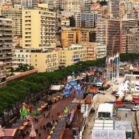 рождество в Монако :: Елена Заичко