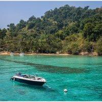 Таиланд, острова :: Ирина Абрамова