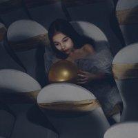 Свет со сцены :: DewFrame Илья Ягодинский