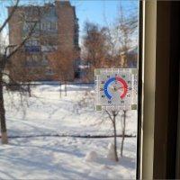 Уже можно загорать на солнышке))) :: Андрей Заломленков