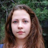 Юность - она прекрасна! :: Anna Gornostayeva