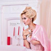 Зефирная страсть :: Tatiana Mix