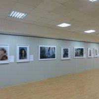 Галерея современного искусства :: Наиля