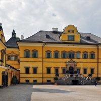 Schloss Hellbrunn#1 :: Mikhail
