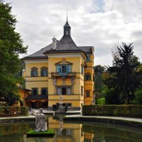 Schloss Hellbrunn#3 :: Mikhail
