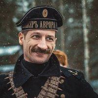 Пе́рвая мирова́я война́ (28 июля 1914 — 11 ноября 1918) :: Виктор Седов